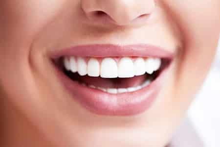 Beljenje zob - Zobozdravstvo