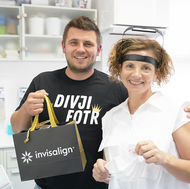 Orthodental - Invisalign - Ortodont